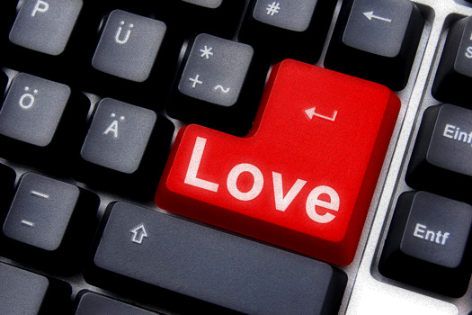 The Stats Behind Online Dating